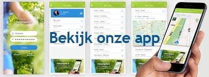 Onze FEOU app